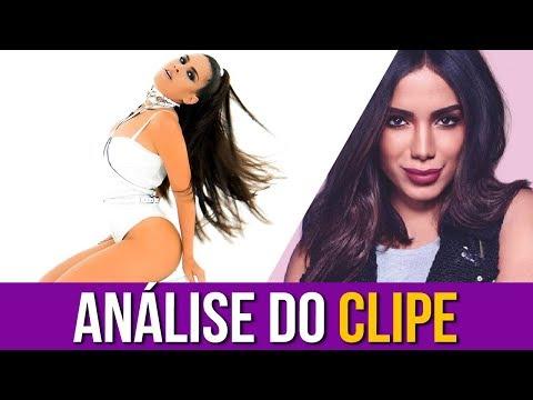 """Anitta Analisa """"Wanessa Camargo - Mulher Gato"""""""