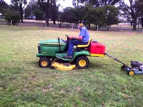 best lawnmower invention ever youtube. Black Bedroom Furniture Sets. Home Design Ideas