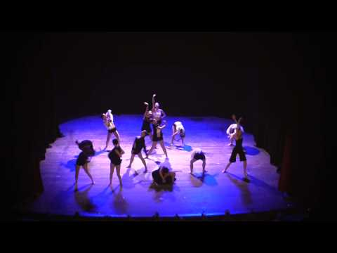 Adagio Dance Studio 2014 Show (Columbus Circle - Brian Tyler)