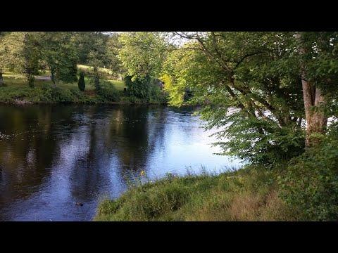 River/ Loch Tummel