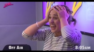 April Fools! New Zealand Pranks Radio Hosts!