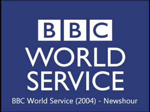 BBC World Service (2004) - Newshour full
