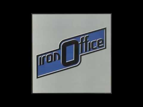 Iron Office - Aguadilla [UK, Latin Jazz-Funk] (1976)