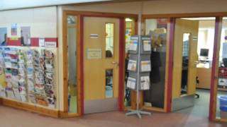 Information Service and Disabled Living Centre