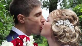 Свадьба в Новошахтинске клип 11 июня 2016