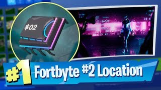 fortnite fortbyte 2 location found at a location hidden within loading screen 6