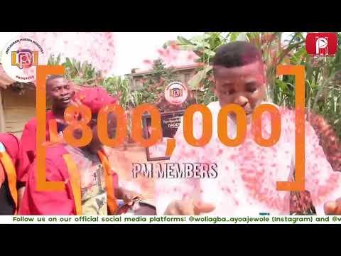 Woli Agba Skit Compilation 06