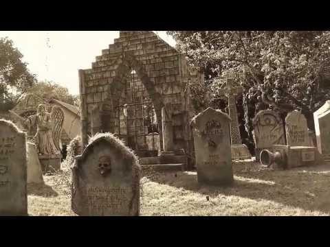 Davis Graveyard driveby