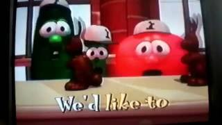 Watch Veggie Tales Good Morning George video