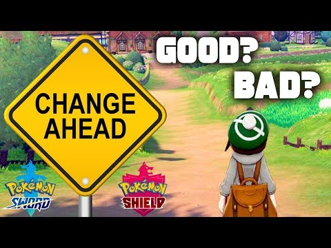 are-huge-changes-to-new-pokemon-sword-and-shield-gym-leaders...-good-or-bad!?