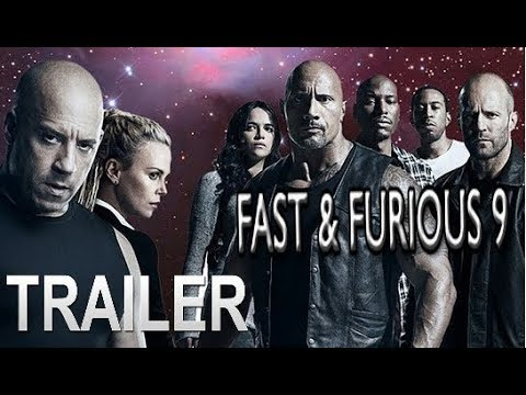 Fast and Furious 9 Trailer Teaser 2019   Vin Diesel Action Movie  Fan Made