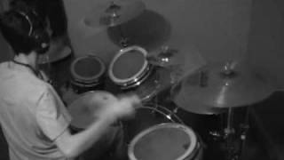 Saint Veronika by Billy Talent (Drum Cover)
