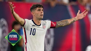 """Is Christian Pulisic right with """"new ideas"""" dig at USMNT's Berhalter? 
