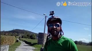 Live Happy . Asturias