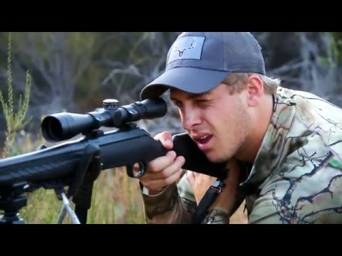 Jared Goff Goes on His First Hunt Ever - Outdoor Channel