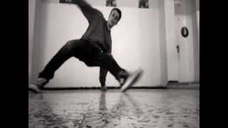 NO NAME CREW - SKILL Footwork | Bboy Boujie | Bboy Djallal | 2014