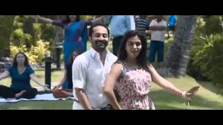 Oru Indian Pranayakadha Malayalam Movie Song Omanapoove HD