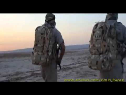 Iranian Special Forces 2016 ed