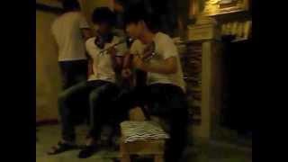 lại một lần nữa guitar Nam kasu( sinh nhật clb guitar)