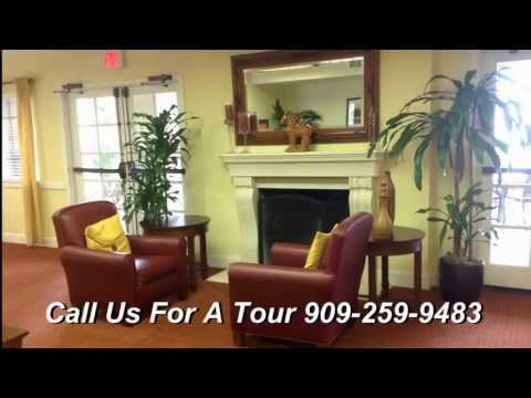 Atria Del Rey Assisted Living   Rancho Cucamonga CA   California   Independent Living   Memory Care