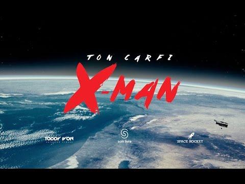 Ton Carfi - X-Man (Álbum