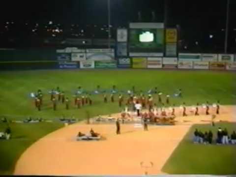 234d87b40 Fair Lawn High School Marching Band 2001 - YouTube