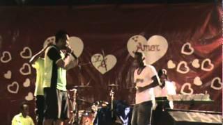 ADRIANO GOSPEL FUNK-IX FESTA DO MILHO PLENITUDE- JUNINHO