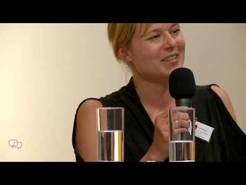 Panel Discussion / Podiumsdiskussion _ Symposium Kulturvermittlung // Arts Education