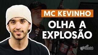 Olha A Explos O MC Kevinho Part. Wesley Safad o aula de viol o.mp3
