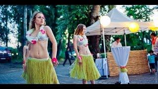 видео Гавайская вечеринка костюм своими руками
