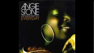 "Angie Stone ""Everyday"" (Full Crew Rap Mix Feat. Phoebe)"