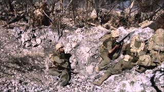 The Pacific-Battle for Peleliu Airfield Part1 thumbnail