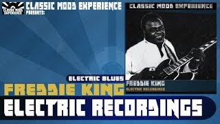 Watch Freddie King Lonesome Whistle Blues video