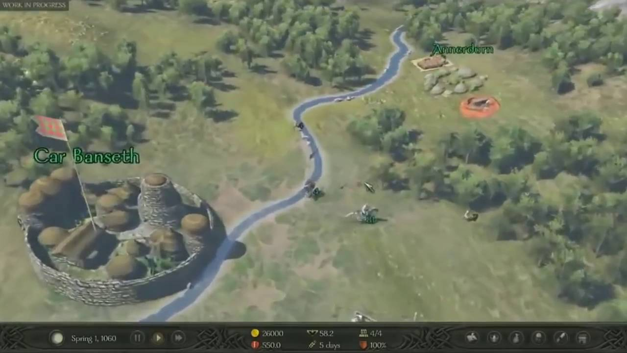 Native 20 mod for Mount amp Blade Warband  Mod DB