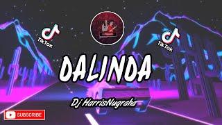 VIRALL TIKTOK!!! DJ DALINDA - ( HarrisNugraha ) New Remix!!!