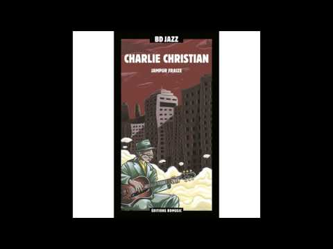 Charlie Christian - Tea for Two (feat. Jerry Jerome Quartet)