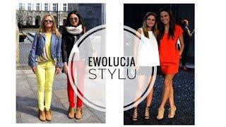 Jak znaleźć swój styl? #koszmarkiLGS #styleevolution