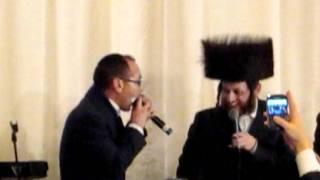 Yishi Lapidot & Shimmy Engel