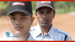 TERRIER SECURITY SERVICES (INDIA) PVT LTD