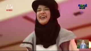 Download lagu NISSA SABYAN Ya Nabi Salam alaika dan Lirik Arab MP3