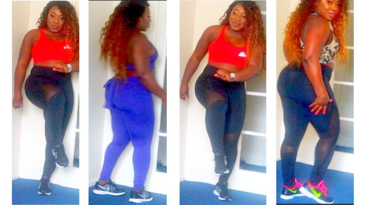 mon haul fitness tenue de sport pour femme choisir sa tenue de sport ft lotus leggings youtube