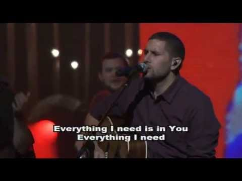 Christ Is Enough - Hillsong Lyrics/Subtitles 2013