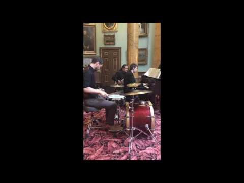 Paxton House  Jazz Trio
