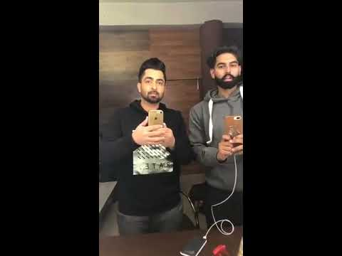 Sharry Mann Talking About His new Song...