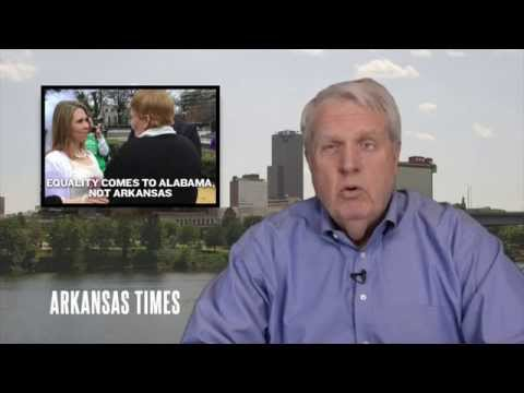 Today in Arkansas: The struggle for gay rights
