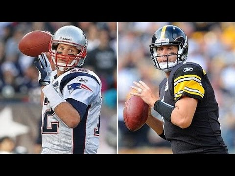 2017 NFL Playoffs Predictions! AFC Championship Game - Patriots vs Steelers