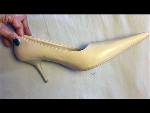 Remodelando Mis Zapatos