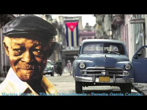 Buena Vista Social Club Presents Ibrahim Ferrer [1999]