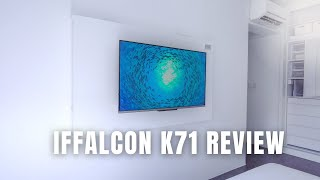 iFFALCON TV REVIEW. BETTER tha…