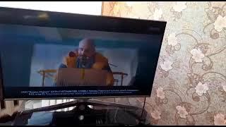 ЗАСТАВКА РЕКЛАМЫ ТЕЛЕКАНАЛА МАТЧ ТВ 020421 ГОД